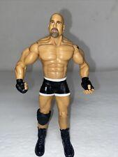 GOLDBERG WWE Action Figure Wrestling 2003 Jakks Pacific WCW Ruthless Aggression
