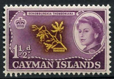 Mint Never Hinged/MNH Postage Caymanian Stamps