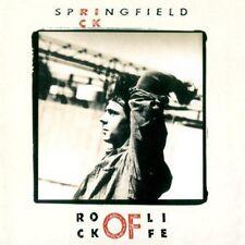 Rick Springfield - Rock Of Life (NEW CD)