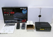 AVerMedia Game Capture HD Record Xbox and PS3 in Real Time