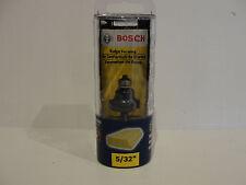 """Bosch 5/32"""" Roman Ogee Carbide Tipped Router Bit 85270MC"""