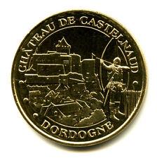 24 CASTELNAUD-LA-CHAPELLE L'archer, 2014, Monnaie de Paris