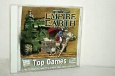 EMPIRE EARTH II GIOCO USATO PC CD ROM VERSIONE ITALIANA GD1 47621