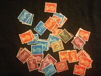 lot N°76 - timbres ANGLETERRE