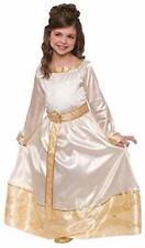 Rubie's Child's Deluxe Princess Marion Costume, Medium