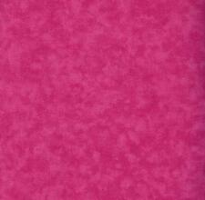 FAT QUARTER: QUILT FABRIC: 109M ROSE MARBLE, MOTTLED, BLENDER, TONAL 100% Cotton