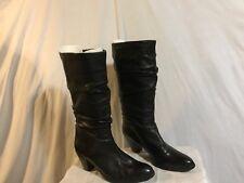 Teti Women Leather Boot size 38