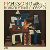 The Musical World of Picasso [CD]