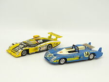 Solido SB 1/43 - Lot Alpine et Matra Le Mans