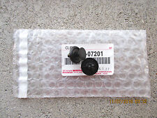 08 - 14 SCION XD SET OF 2 INTERIOR DOOR PANEL TRIM BOARD CLIP NEW 07201