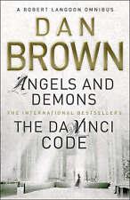 Ex-Library Dan Brown Crime & Thriller Fiction Books