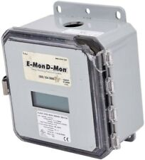 E-Mon D-Mon E32-208400-Rez7Kit Class 3200 Industrial kwH Smart Meter Unit 00004000