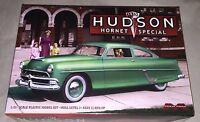 Moebius 1954 Hudson Hornet Special 1/25 model car kit new 1214