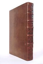 FAVRE. LETTRES EDIFIANTES ET CURIEUSES, COCHINCHINE. 1740. INDOCHINE. JESUITES.