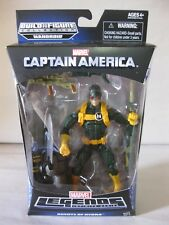 2 Marvel Legends Agents of Hydra Soldier Captain America Series