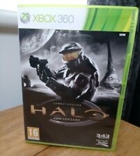 Xbox 360 Halo Combat Evolved Anniversary Edition