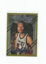 Rookie Modern (1970-Now) Era Toronto Raptors NBA Basketball Trading Cards