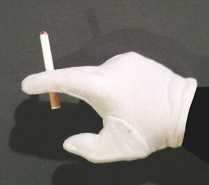 8 Puff Cigarettes FAKE prop cigs Smoking Stage MoViE Smokes 50s Costume THeateR