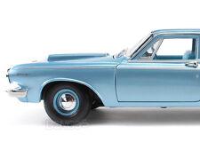 1963 Dodge 330 1:18 Scale Diecast Model