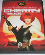 Cherry 2000 - DVD/Action/Melanie Griffith/Tim Thomerson/MGM Erstauflage/FSK 18