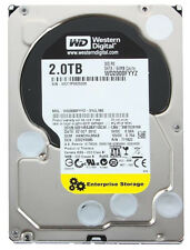 "Western Digital RE WD2000FYYZ 2TB Enterprise Hard Drive 64MB 7200RPM 3.5"" S"