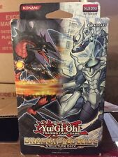 Yu-Gi-Oh! Dragons Collide Starter Structure Deck  Game TCG CCG 1st edition
