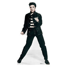 ELVIS PRESLEY Jailhouse Rock Lifesize CARDBOARD CUTOUT Standup Standee Poster
