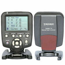 YONGNUO YN560-TX Wireless Manual Remote Control for Canon Nikon