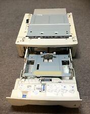 HP LaserJet 5000 5100 Q1866-69001 C4115A 500 Sheet Tray Feeder Assy