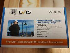 Retcvis VHF/UHF  Hand Held Transceiver