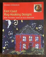 EAST COAST RUG-HOOKING DESIGNS Deanne Fitzpatrick Nova Scotia