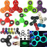 Fidget Spinner Anti Stress ADHD Hand Finger Focus Increasing Steel Bearing Toy