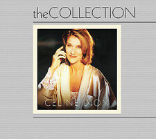 The Collection:Celine Dion (Lets Talk Ab CD