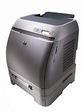 HP Colour LaserJet 2605dtn A4 USB Network Duplex Laser Printer Q7823A 2605 MS