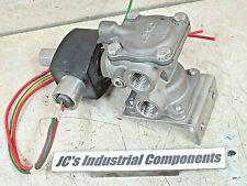 Asco    EV8316G84V    3 way solenoid control valve    stainless steel
