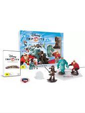 Disney Infinity Starter Pack PS3 PAL