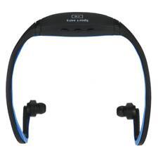 Sport Cuffie Senza Fili Lettore Musicale Digitale MP3 Con Scheda TF FM 8GB  I9H2 eaa1975265ce
