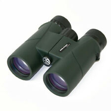 New Barr & Stroud 8x42 SIERRA Waterproof Binoculars + Case *10 YEAR GUARANTEE*