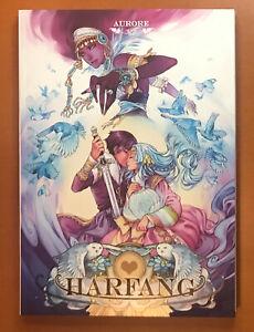 HARFANG - AURORE - 0504