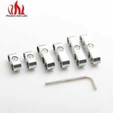 Spark Plug Ignition Lead Wire Separator Holder for 7-9mm Ignition Wire Sets of 6