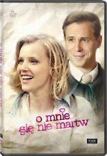 O MNIE SIE NIE MARTW. Odcinki 0d 1-13  DVD POLISH POLSKI