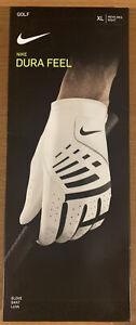 Nike Dura Feel Golf Glove - XL Men's Right Hand