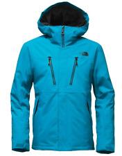$270 NEW 2017 The North Face Mens FOURBARREL Jacket Medium Blue