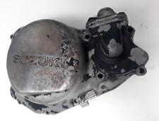 Suzuki rm125 RM 125 D 1983 Clutch cover water pump engine case vmx