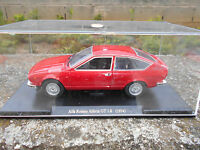 AUTO VINTAGE ALFA ROMEO ALFETTA GT 1.8 - 1974 -  SCALA 1/24
