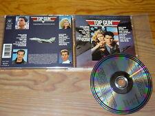 Top Gun-Bande Originale/CBS-Switzerland-CD