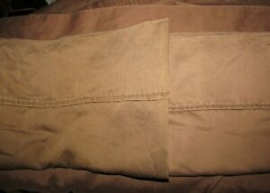 Twin Full Queen Sheet Vintage Room Essentials/Lady Pepperell/Canopy/Better Homes