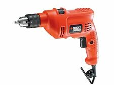 Taladro percutor Black&Decker KR504CRE-QS 500w 13mm