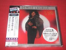 2018 DISCO FOREVER DENISE LASALLE I'm So Hot  JAPAN CD