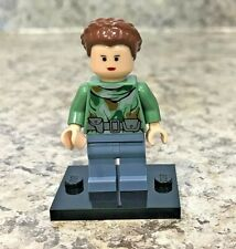 Genuine LEGO Minifigure - Star Wars - Princess Leia in Endor Outfit - sw0235